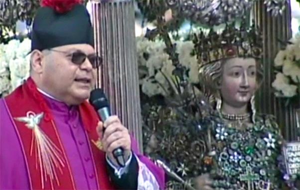 Festa Sant'Agata, sotto protezione Scionti e Consoli