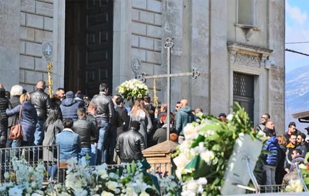 Tragedia S.M. La Scala, si cerca ancora Enrico