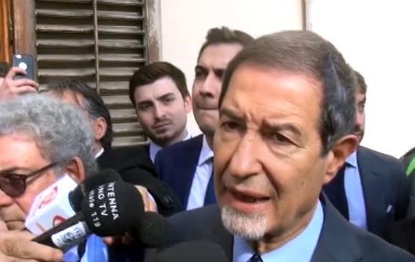 Analisi finanziaria, Musumeci chiede l'intervento di Roma