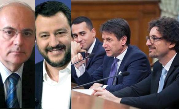 Diciotti, Procura Catania valuta posizione Conte e Di Maio