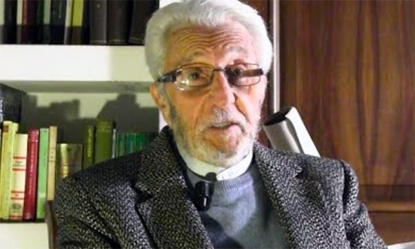 Pino Caruso è morto: addio al maresciallo Capello di Carabinieri