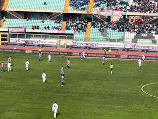 Catania-Potenza_1-1_