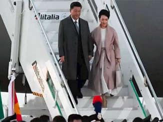 Xi_jimping_e_consorte_visita_Italia