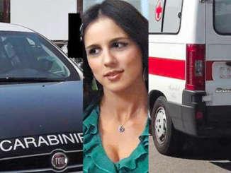ambulanza_carabinieri_vittima_omicidio