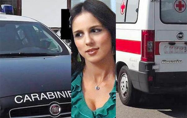 Nicoletta è stata uccisa, coppia confessa omicidio