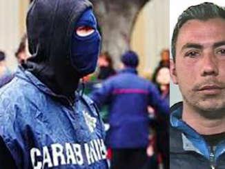 carabinieri_arresto_autista_omicidio_urso