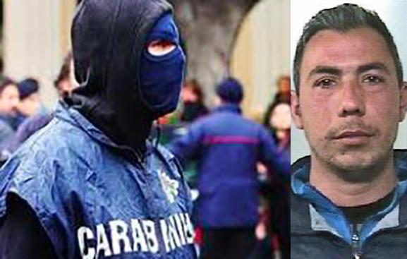 Omicidio Urso, arrestato autista dei killer
