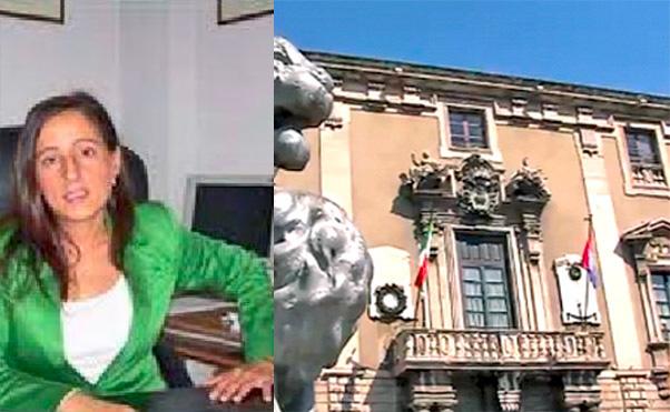 Comune Catania, si insedia la nuova segretaria generale