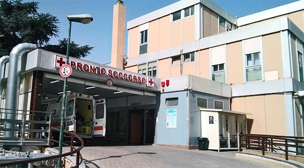 Policlinico Catania, ausiliaria picchiata