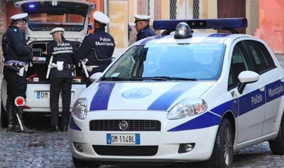 Visita presidente cinese a Palermo, strade bloccate e divieti