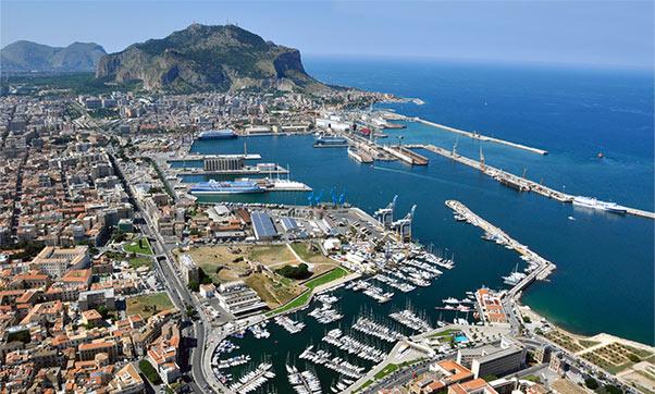 Fondi Ue porto Palermo, atteso viceministro Rixi