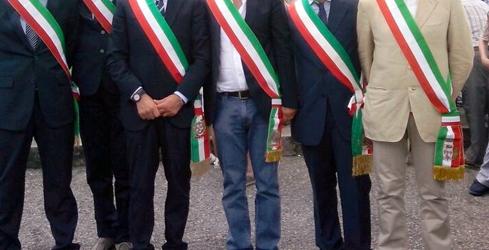 Sindaci siciliani per potenziare la differenziata