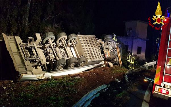 Incidente mortale al casello A18 di Acireale