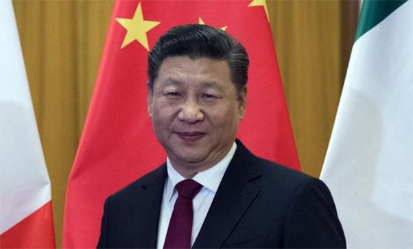 Palermo accoglie Xi Jinping