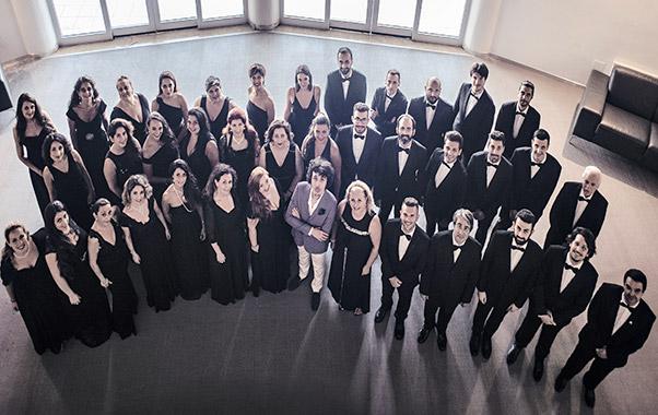 Macbeth a Modica con il Coro Lirico Siciliano