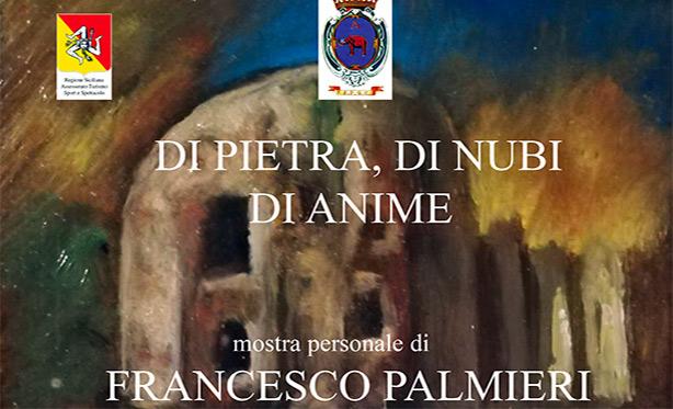 Pittura, mostra di Francesco Palmieri a Catania