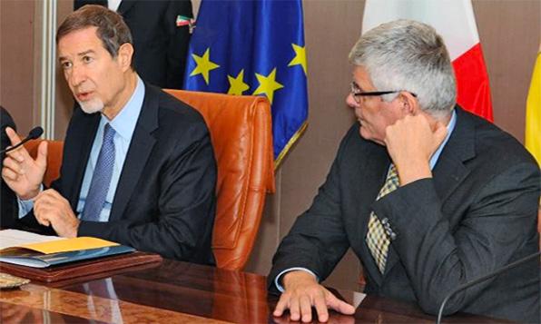 Ministero Boccia Piano rifiuti regionale