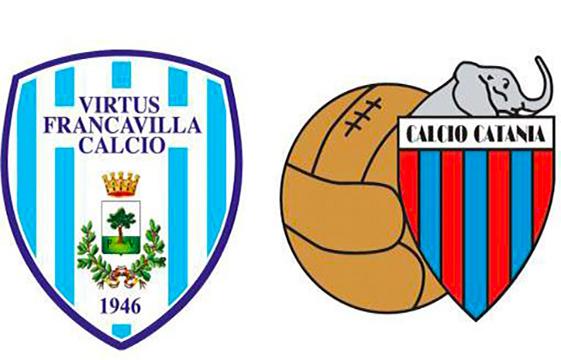 Verso la gara Virtus Francavilla-Catania
