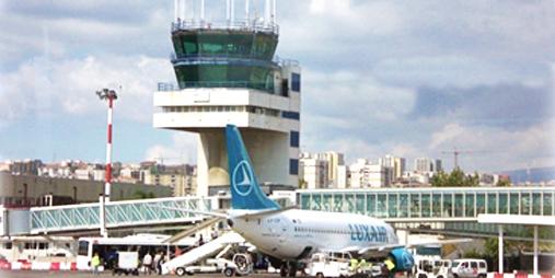 Aeroporto Catania, notevole aumento dei viaggiatori