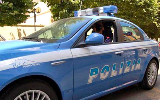 Beccato a Palermo autostoppista rapinatore