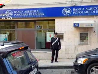 carabinieri_tentato_scasso_banca_Ramacca