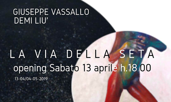 La via della seta, mostra d'arte a Palermo