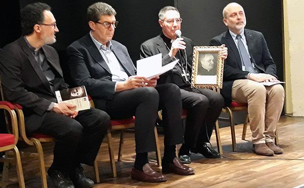 La Suite 'Messina' incanta il Vittorio Emanuele