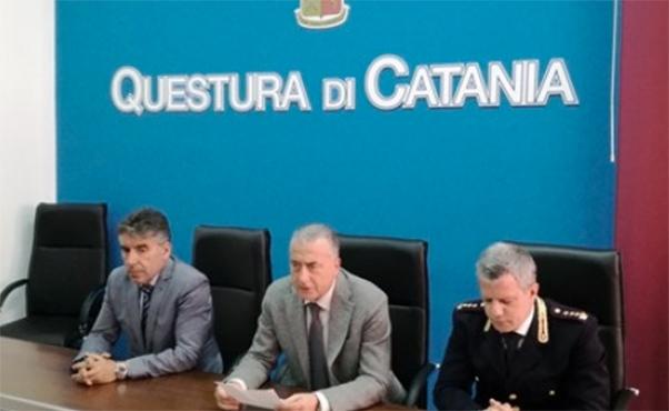 Basile nuovo capo della Mobile di Catania