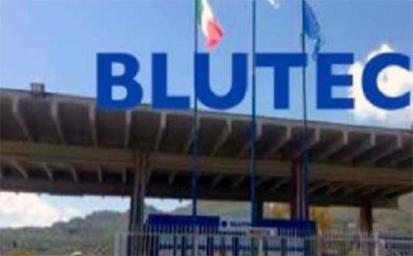 Operai Blutec, primo maggio senza festa