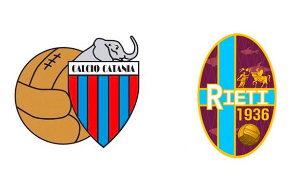 Catania prepara match casalingo contro il Rieti