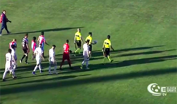 Catania-Rieti 1-1