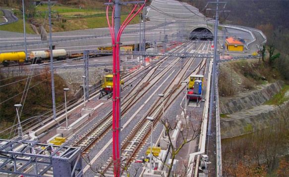 Ferrovie, alta velocità Palermo-Catania