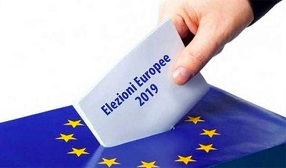 Si vota per l'Europa