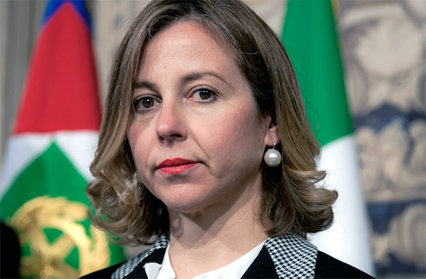 Ospedali, Ministra Grillo torna a Catania