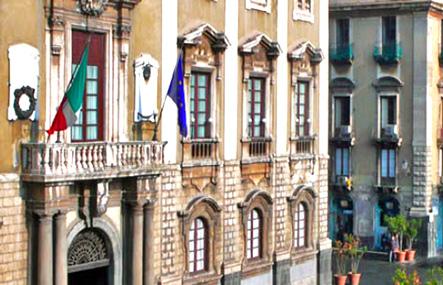 Dissesto Catania, Pogliese chiede intervento dello Stato