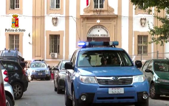 Appalti pubblici e mazzette, 4 arresti