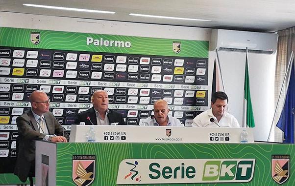Palermo Calcio, rischio iscrizione