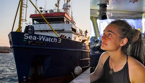Sea Watch, nuovo scontro con il Viminale