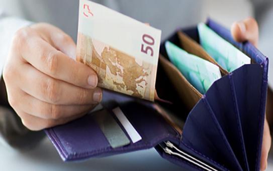 Bancario preso in Germania con il bottino