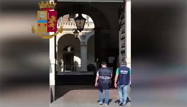 Concorsi truccati Università Catania