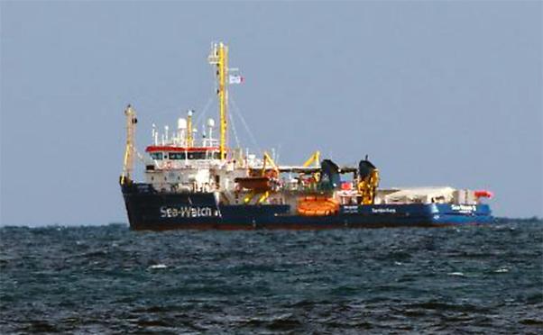 Migranti Sea Watch, Strasburgo respinge ricorso