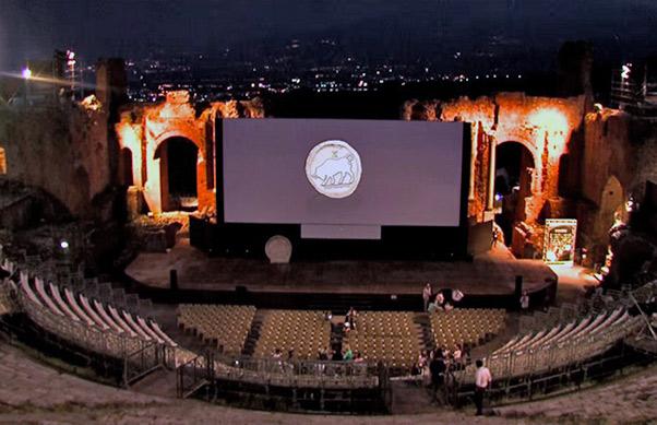 Taormina Film Fest 65° edizione