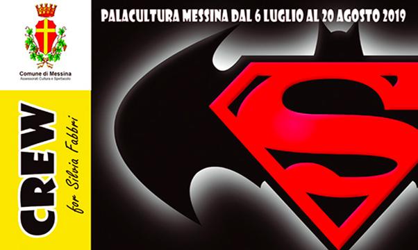 Heros Local Crew a Messina