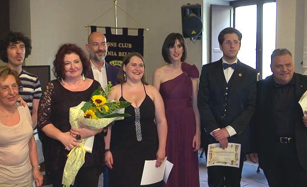 Premio lirico Bellini, prima la Sendrowska - Interviste