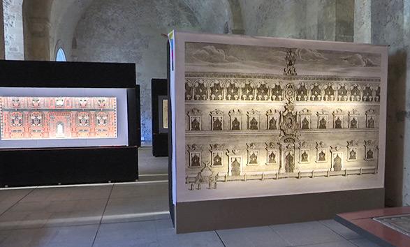 Esposizione dei Paliotti a Catania