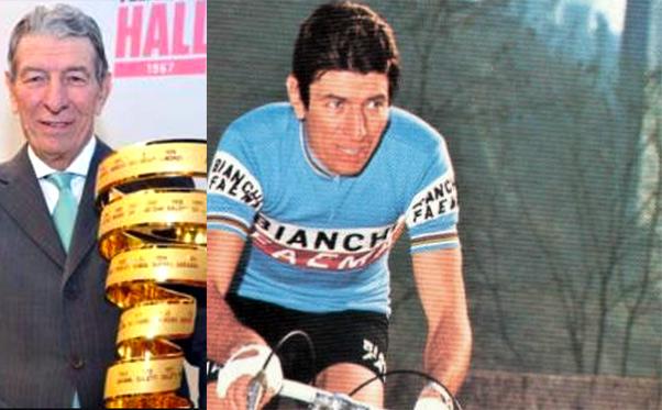 Ex ciclista Gimondi muore a Giardini Naxos
