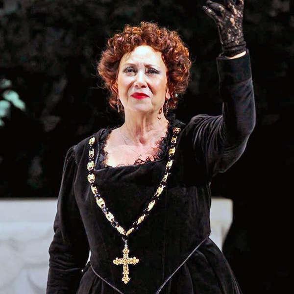 Aida a Taormina