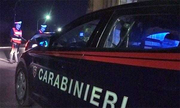 Fucilate per parcheggio a Ucria, due morti