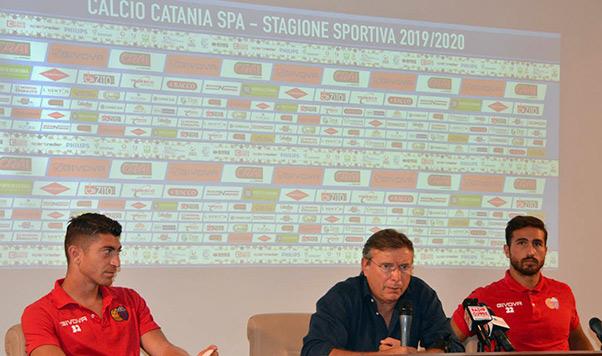 Mazzarani e Martinez, ritorno in rossazzurro - Interviste