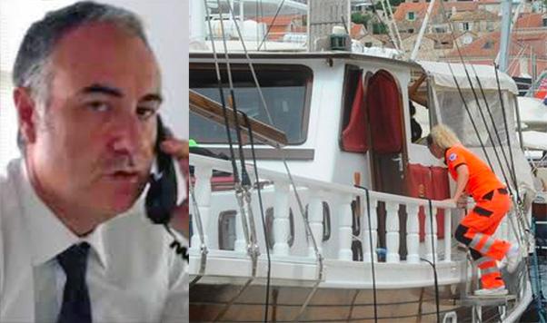 Manager messinese muore in Croazia
